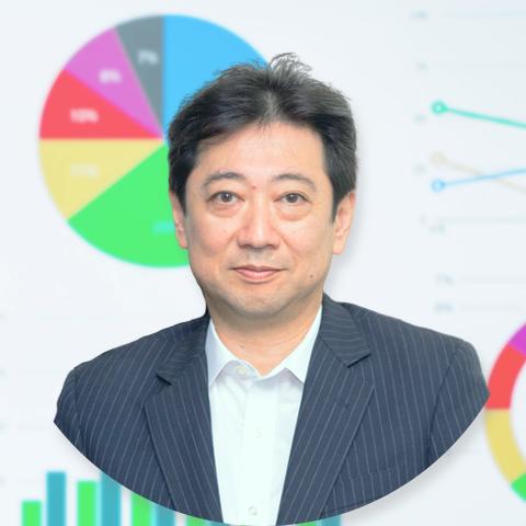 講師 市川雄一郎